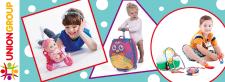 Баннер для сайта детских игрушек