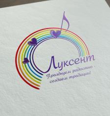 логотип (организация праздников)