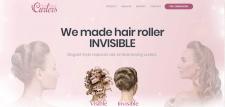 Сайт женских бигудей