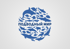 Логотип Подводный мир