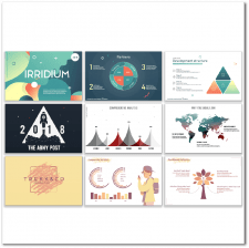 Дизайн презентаций