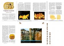 Электронный журнал для iPad в формате .folio