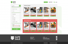 Сайт Безопасные покупки ( Аукцион )