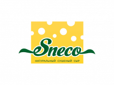 Логотип Sneco