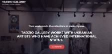 Tadzio Gallery
