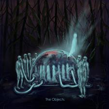 Иллюстрация - обложка для музыкального альбома