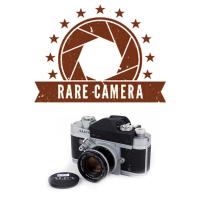 Интернет-магазин «Rare-camera»