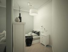 Квартира для одного. г.Москва
