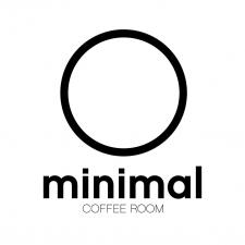 Логотип для коферума «minimal»