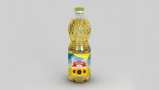 Название для подсолнечного масла