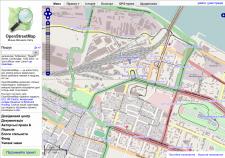 Локализаця сайта OpenStreetMap и встроенного редактора Potlatch1