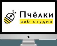"""Веб студия """"Пчёлки"""""""