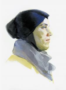 Портрет Нажет
