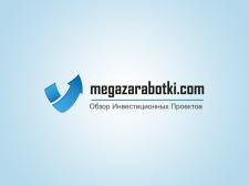 Разработка логотипа для Мегазаработки