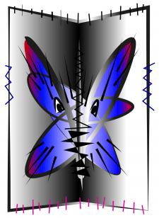 """метелик"""