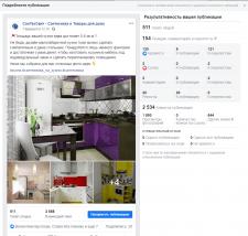 Ведение страницы ИМ на фейсбук