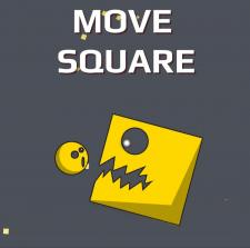 Move square - hyper casual game