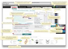 Обновление сервиса Online Vizitka
