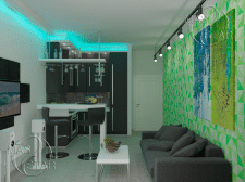 Smart квартира