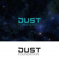 Логотип для IT стартапа «DUST»