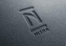 Логотип Nisha
