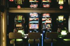 Rewrite Of A Text About Casinos In English