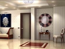 Проект квартиры в Киеве