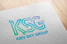 Лого для группы компаний
