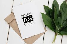 Лого для A.G