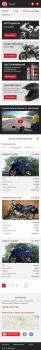 Продажа мотоциклов MOTO YARD