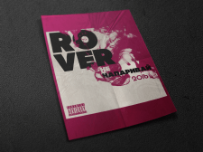 Обложка песни для ROVER
