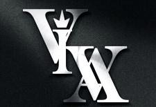Логотип-монограмма