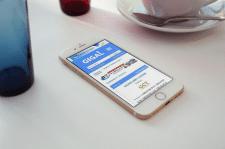 Адаптация интернет каталога под мобильную версию