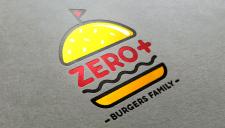 Логотип для сети фаст-фуда