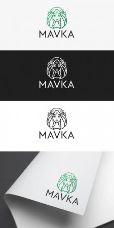 Логотип для украинского ресторана