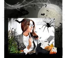 Фото  к Хеллоуин