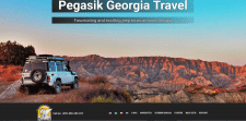 Джип-туры по Грузии