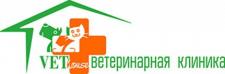 Логотип для ветеринарной клиники