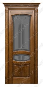 Дверь - Арника_стекло.