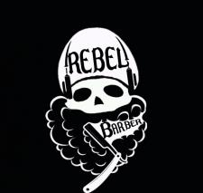 Логотип для Barber