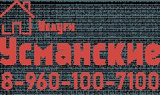 """Логотип для """"Усманских услуг"""""""