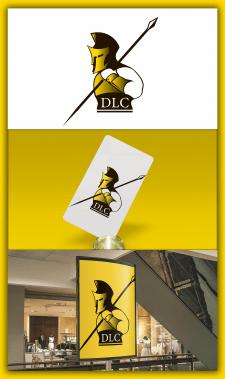 Logo for DLC