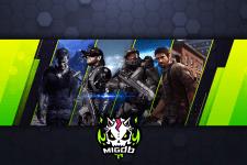 Баннер/обложка для группы сайта MIGDb на Facebook