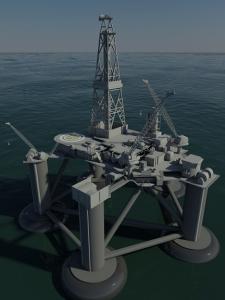 OilPlat