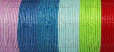 Съемка шнуров