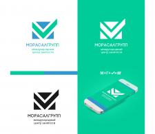 Логотип для центра занятости