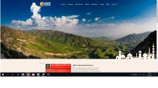Создание сайта на платном шаблоне с нуля (слайдер)