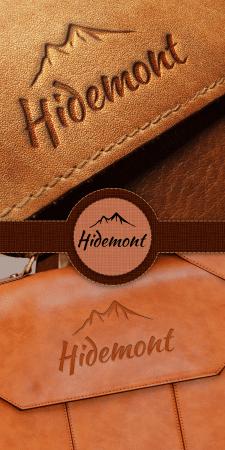 """Логитип для """"Hidemont"""""""