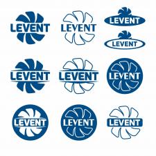 Логотип для импортёра климатического оборудования