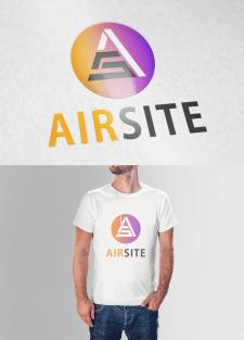 Логотип для Airsitre